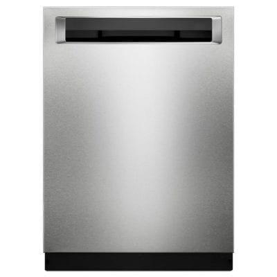 KitchenAid Top Control Built-In Tall Tub Dishwasher
