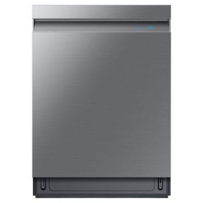 Samsung 24 in. Top Control Tall Tub Linear Wash Dishwasher