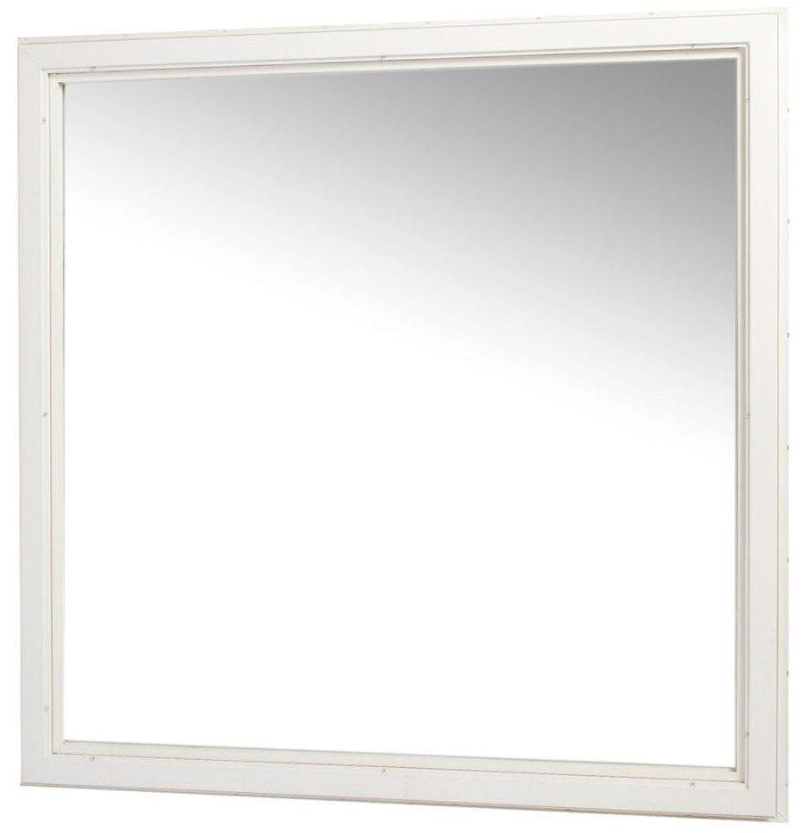 Tafco 60 in. x 60 in. Casement Picture Window